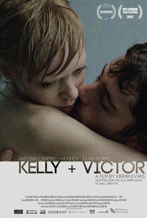 Фильм «Келли + Виктор» (2012)