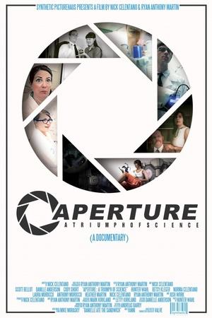 Фільм «Aperture: A Triumph of Science» (2011)