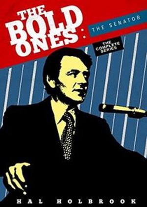 Серіал «Сенатор» (1970 – 1971)