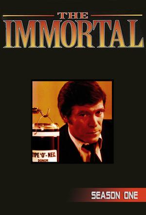 Сериал «Бессмертный» (1969 – 1971)