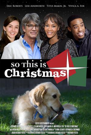 Фильм «Вот и Рождество» (2013)