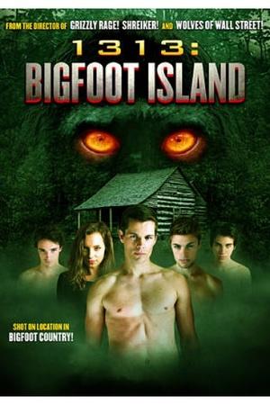 Фільм «1313: Остров снежного человека» (2012)