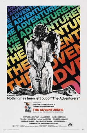 Фільм «Искатели приключений» (1969)