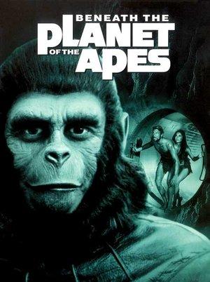 Фильм «Под планетой обезьян» (1970)