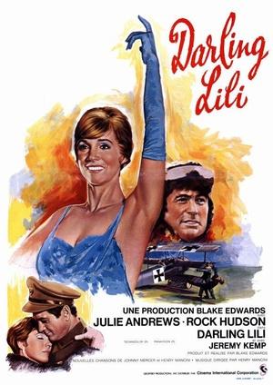 Фильм «Дорогая Лили» (1970)