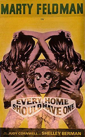Фільм «Это должно быть в каждом доме» (1970)