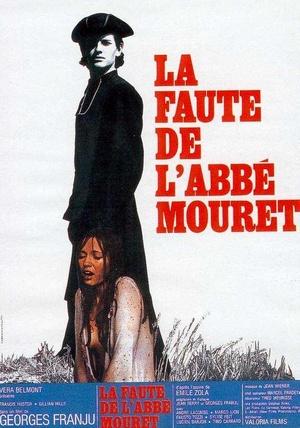 Фильм «Проступок аббата Муре» (1970)