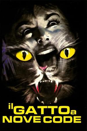 Фильм «Кошка о девяти хвостах» (1970)