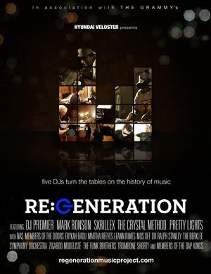 Фильм «Re:Generation» (2011)