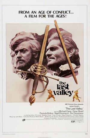 Фільм «Війна хрестоносців» (1971)
