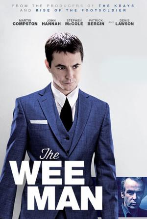 Фільм «The Wee Man» (2013)