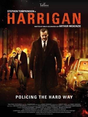 Фільм «Харриган» (2013)