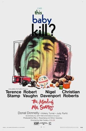 Фільм «Мозг мистера Сомса» (1970)