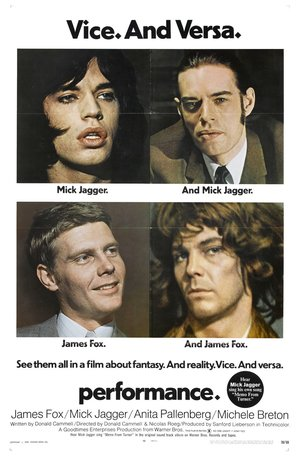 Фильм «Представление» (1970)