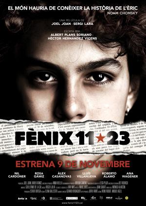 Фільм «Феникс 11·23» (2012)