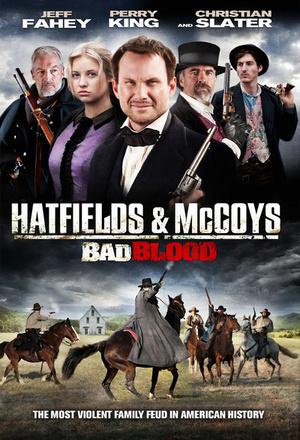 Фильм «Плохая кровь: Хэтфилды и МакКои» (2012)