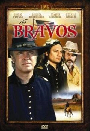 Фильм «Бравос» (1971)