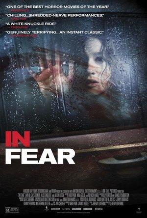 Фильм «В страхе» (2012)