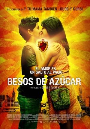 Фільм «Сахарный поцелуй» (2013)