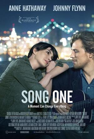 Фильм «Однажды в Нью-Йорке» (2014)