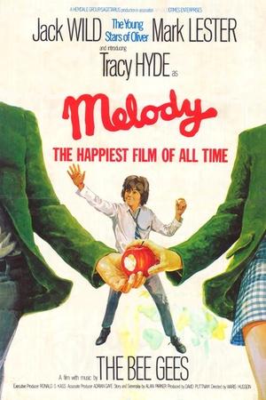 Фильм «Мелоди» (1971)