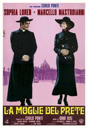 Фильм «Жена священника» (1970)