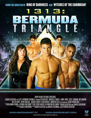 Фільм «1313: Бермудский треугольник» (2012)