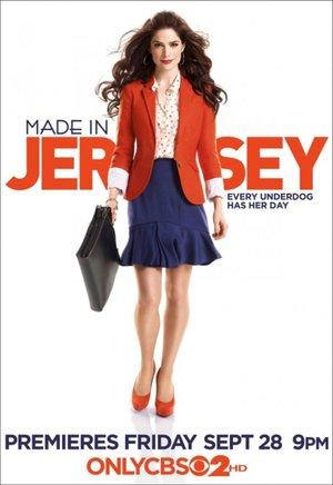 Сериал «Сделано в Джерси» (2012)