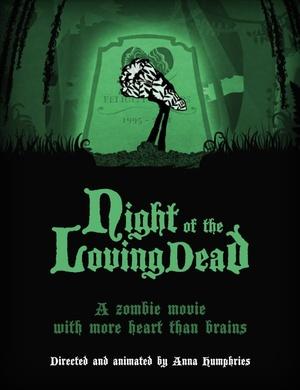 Мультфільм «Night of the Loving Dead» (2012)