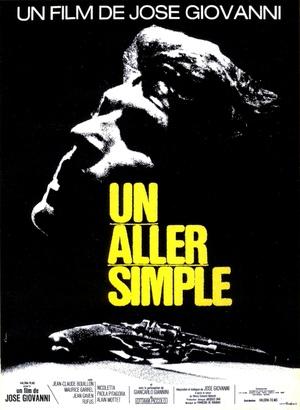 Фільм «Билет в один конец» (1971)
