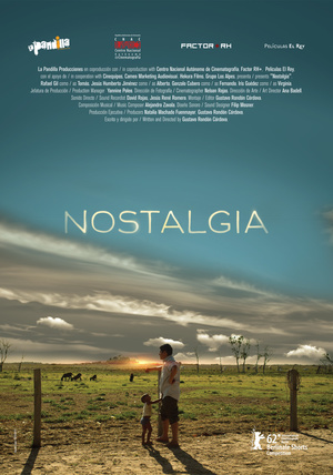 Фильм «Ностальгия» (2012)