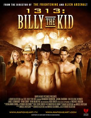 Фільм «1313: Малыш Билли» (2012)