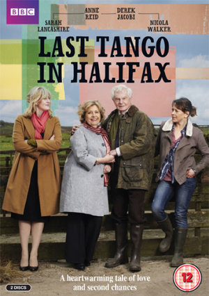 Серіал «Последнее танго в Галифаксе» (2012 – 2020)