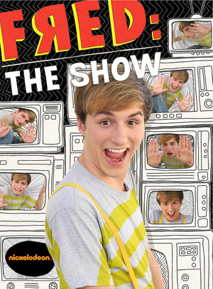 Серіал «Шоу Фреда» (2012)