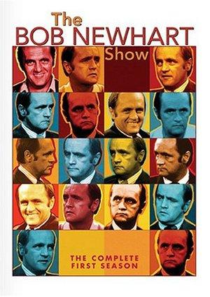 Серіал «Шоу Боба Ньюхарта» (1972 – 1978)