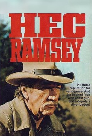 Сериал «Хек Рэмси» (1972 – 1974)