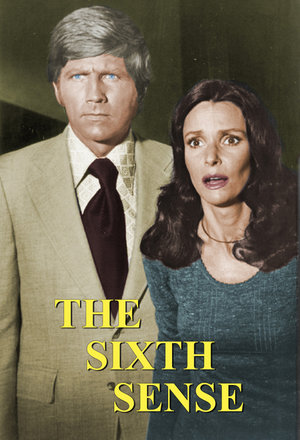 Сериал «Шестое чувство» (1972)