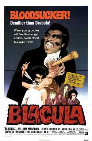 Фільм «Блакула» (1972)