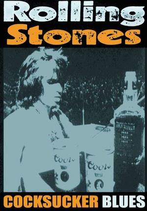 Фильм «Блюз членососа» (1972)