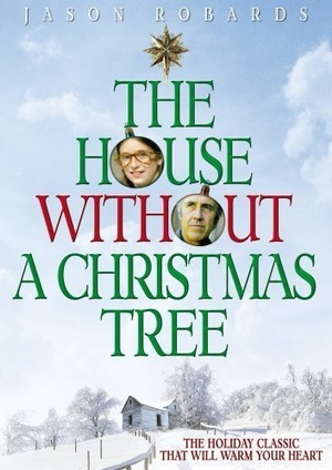 Фільм «The House Without a Christmas Tree» (1972)