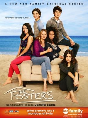Серіал «Фостери» (2013 – 2018)