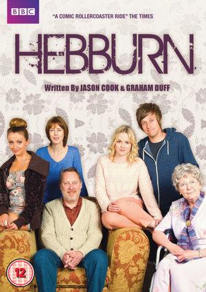 Серіал «Хеббёрн» (2012 – 2013)