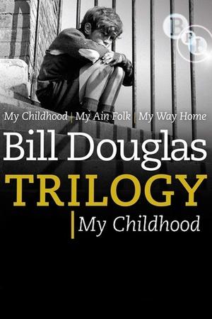 Фільм «Моє дитинство» (1972)