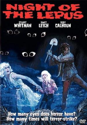 Фильм «Ночь Лепуса» (1972)