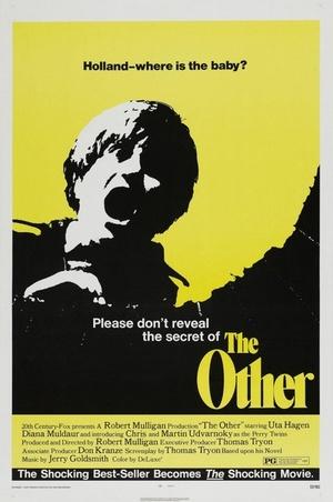 Фильм «Другой» (1972)
