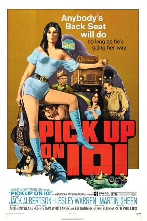 Фильм «Случайное знакомство 101» (1972)