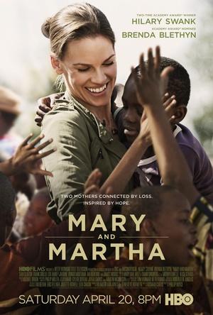 Фільм «Мэри и Марта» (2013)