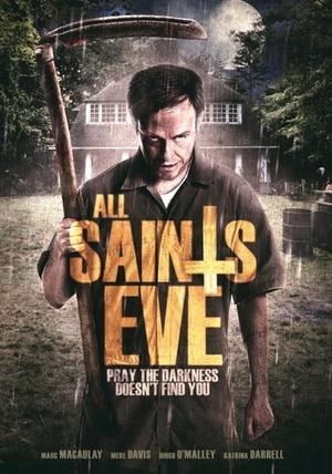 Фільм «All Saints Eve» (2015)