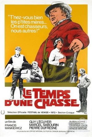 Фильм «Время охоты» (1972)