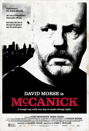 Фильм «МакКаник» (2013)
